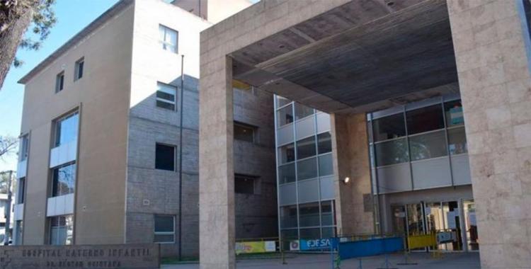 Un niño de apenas un 1 año, cayó del techo de su casa al vacío y sufrió gravísimas heridas   El Diario 24
