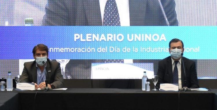 Se llevó a cabo la Reunión Plenaria de UNINOA, en Santiago del Estero   El Diario 24
