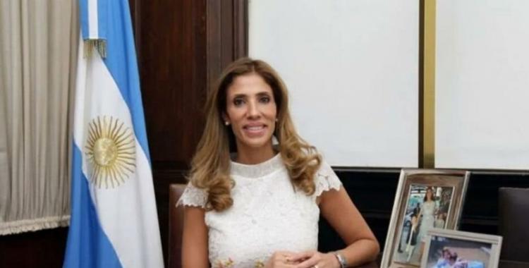 La Dra. Claudia de Zamora representará al país, en Austria   El Diario 24