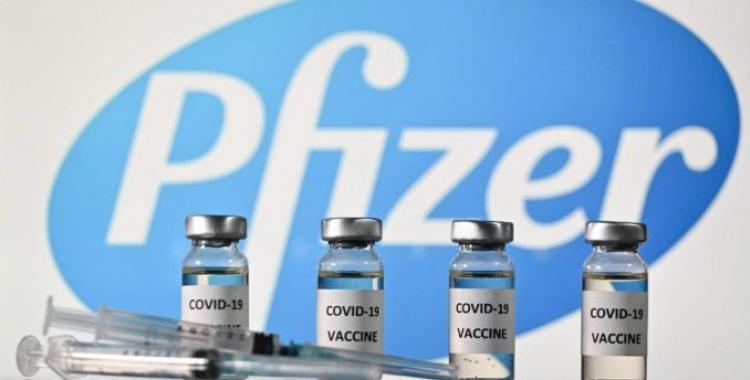 Llega al país el primer lote de vacunas Pfizer   El Diario 24