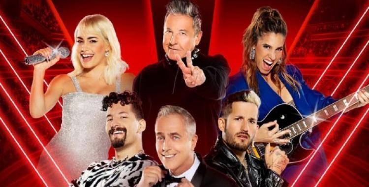 La Voz Argentina ya tiene a sus cuatro finalistas | El Diario 24