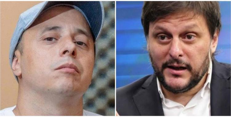 El irónico mensaje de El Dipy en el que le recuerda viejos tuits a Leandro Santoro | El Diario 24