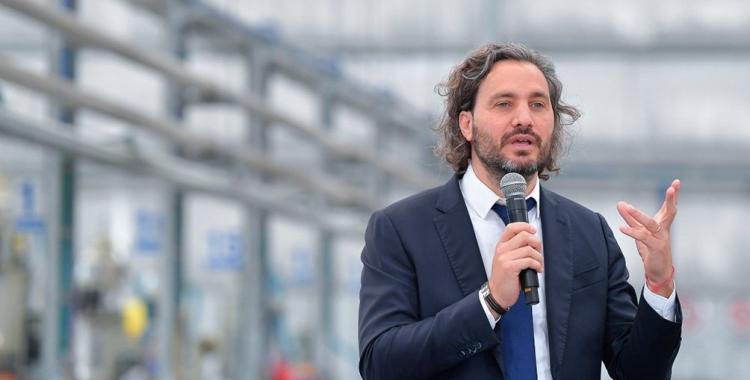 Santiago Cafiero descartó cambios en el Gabinete después de las elecciones legislativas   El Diario 24