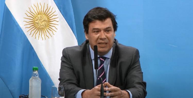 Claudio Moroni, contra Rodríguez Larreta: Pensé que mentía más inteligentemente   El Diario 24