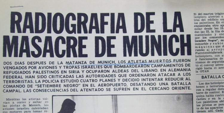 Qué pasó un 5 de septiembre   El Diario 24