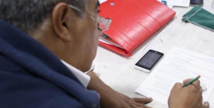 Cronograma: comienzan las designaciones presenciales en las Juntas de Clasificación   El Diario 24