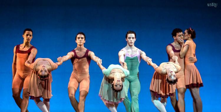 Importante entrega de subsidios de hasta 200 mil pesos para proyectos de danza y teatro | El Diario 24