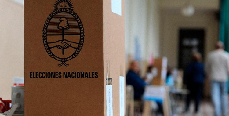 Elecciones: diferencias entre voto en blanco, voto nulo y voto impugnado   El Diario 24
