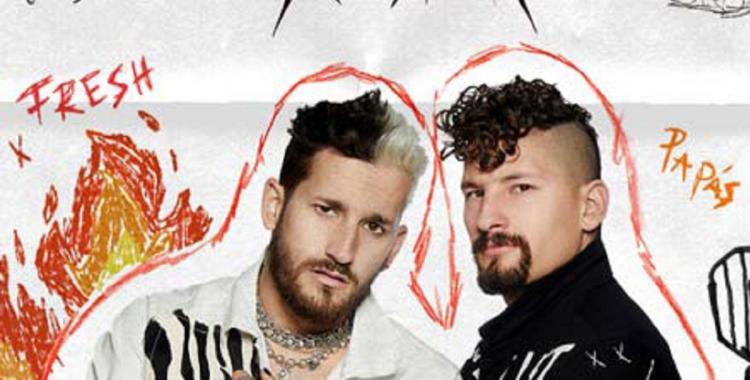 Mau y Ricky desembarcan con su show en el Luna Park   El Diario 24