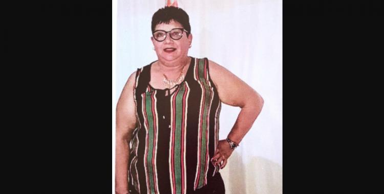 La peor noticia: el cuerpo encontrado en Los Bulacio es de Ana María Carrizo | El Diario 24