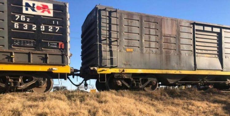 Un joven se quedó dormido en las vías del tren y la locomotora le seccionó una parte de su cuerpo | El Diario 24