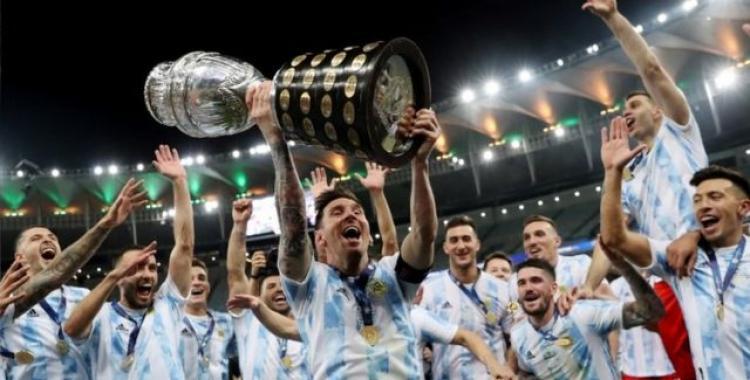Sold out: las entradas para Argentina - Bolivia se agotaron en menos de 1 hora | El Diario 24