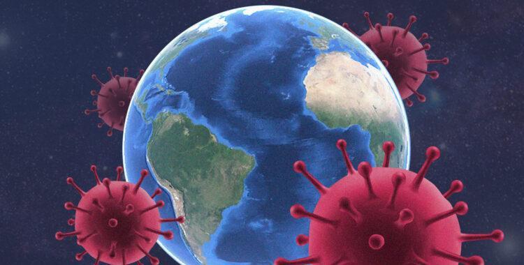 La OMS cree que el mundo entero entró en una meseta de contagios | El Diario 24
