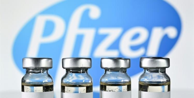Mañana llega al país el primer cargamento con vacunas de Pfizer   El Diario 24