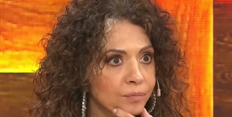 Patricia Sosa contó que fue operada del corazón por una descompensación | El Diario 24