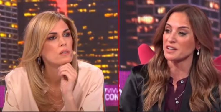 VIDEO Tenso cruce entre Tolosa Paz y Viviana Canosa | El Diario 24