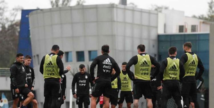 Alerta en la Selección Argentina por un caso positivo de Covid-19 | El Diario 24