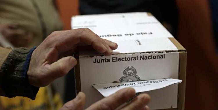 Se vienen las PASO y la veda electoral: Mirá qué actividades están prohibidas y cuáles son las penas   El Diario 24