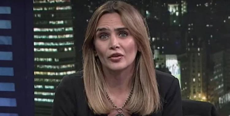 El descargo de Amalia Granata tras la viralización de su festejo de cumpleaños | El Diario 24