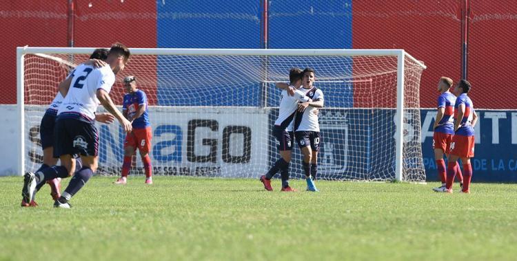 Güemes sufrió una durísima caída: 3-0 ante Guillermo Brown de Puerto Madryn   El Diario 24