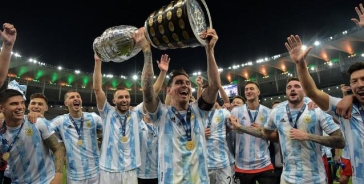 Argentina celebra el título de la Copa América en el Monumental ante Bolivia: Horario, Tv y formaciones | El Diario 24