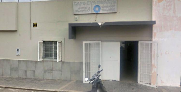 Alerta por las vacunas: Intentaron robar en un CAPS y arrancaron el cableado eléctrico   El Diario 24