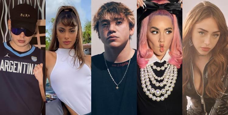 El 30% de lo escuchado en Spotify, es música nacional | El Diario 24