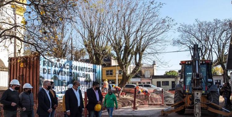 Tafí Viejo contará con un centro comercial a cielo abierto | El Diario 24