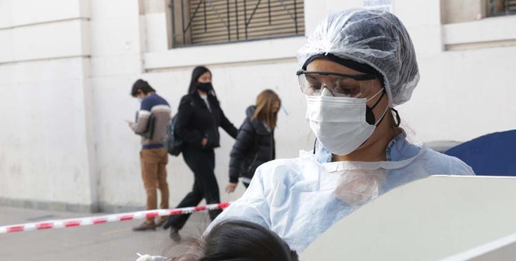 Cinco tucumanos murieron por coronavirus este viernes   El Diario 24