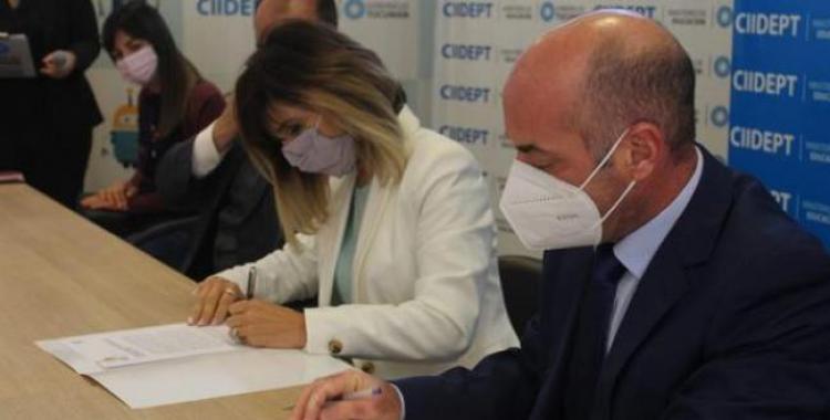 PROMEBA, el programa del Gobierno que busca involucrar a vecinos en obras comunitarias | El Diario 24