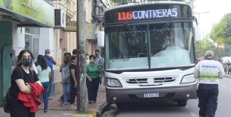 Santiago del Estero: el domingo, los colectivos circularán gratis por las PASO | El Diario 24