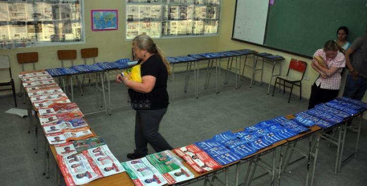 Qué se vota en los comicios de este domingo y lo que debes tener en cuenta   El Diario 24