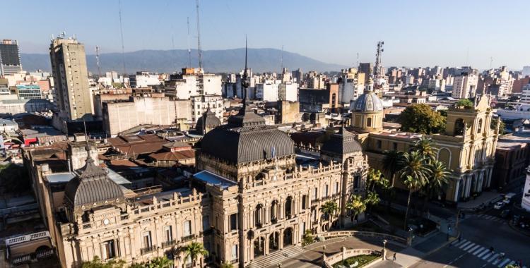 PASO 2021: qué se elige hoy en Tucumán   El Diario 24