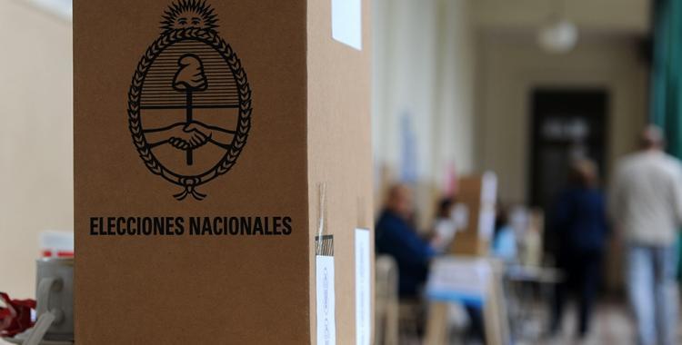 Cuáles son las consecuencias de no vota en las PASO 2021 | El Diario 24