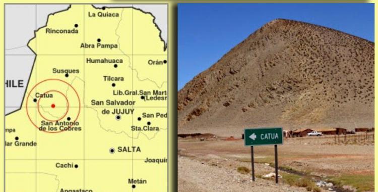 Un sismo de 6.3 grados en la escala de Richter sorprendió a toda la región del NOA   El Diario 24