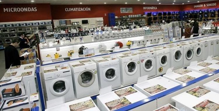 Línea Blanca: arranca el programa para la compra de electrodomésticos | El Diario 24