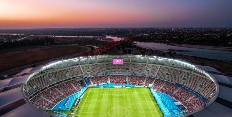 Boca y Arsenal se enfrentarán el miércoles 22, ¿en Santiago? | El Diario 24