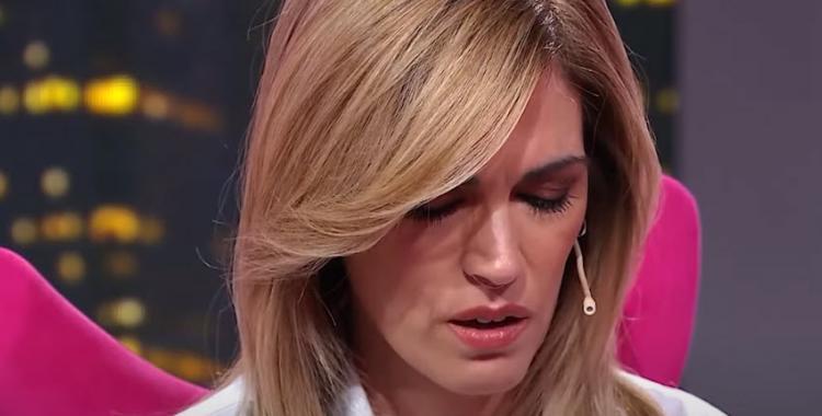 VIDEO Viviana Canosa relató cómo fue atacada por un motochorro | El Diario 24