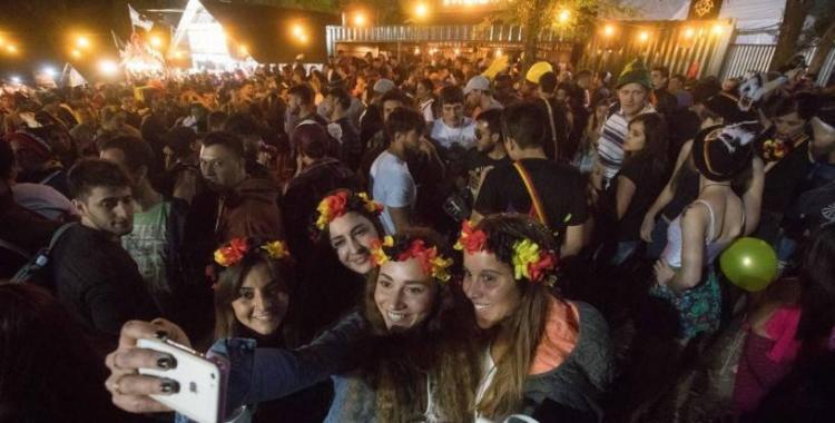 OktoberFest 2021: Las autoridades de Villa General Belgrano tomaron una decisión   El Diario 24