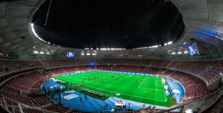 Confirmado: Boca vs Patronato por la Copa Argentina se jugará en el Único Madre de Ciudades | El Diario 24