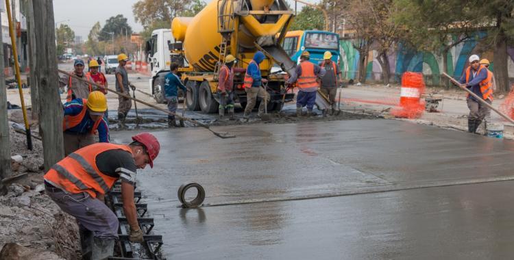 El Gobierno nacional puso en marcha 25 obras: cuál será la que se hará en Tucumán | El Diario 24