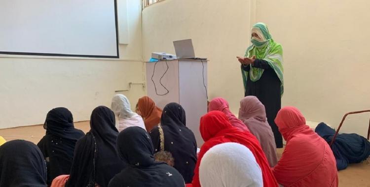 Las afganas podrán ir a la universidad, pero separadas de los hombres | El Diario 24