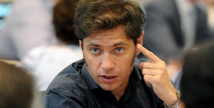 Los ministros de Axel Kicillof pusieron su renuncia a disposición tras la derrota en las PASO   El Diario 24