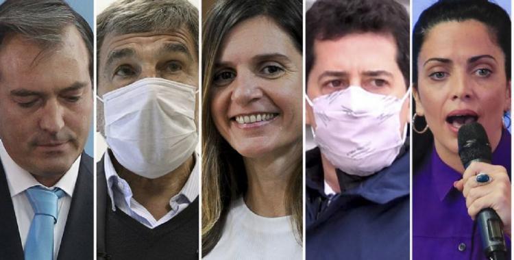 Encabezados por Wado de Pedro, cinco ministros que responden a Cristina Kirchner, pusieron a disposición sus renuncias | El Diario 24