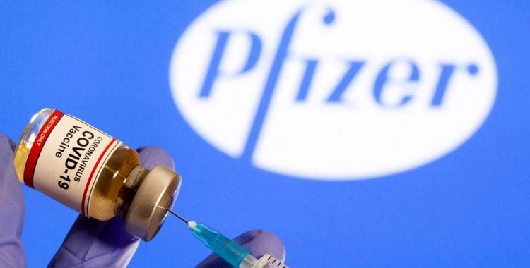 Tras la distribución de las vacunas de Pfizer, avanzarán en la vacunación de adolescentes sin factores de riesgo | El Diario 24