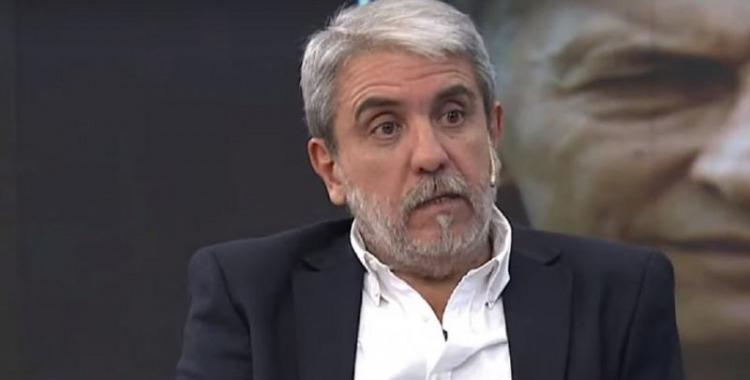 Aníbal Fernández se reunió con el presidente: No pregunté por cambios, pero creo que tiene que haberlos | El Diario 24