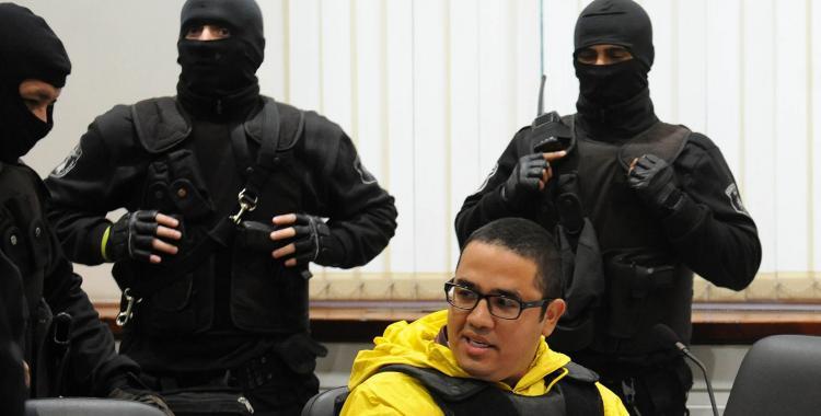 Detienen a los que amenazaron a fiscales para que liberen a Los Monos: Mirá de quién se trata   El Diario 24