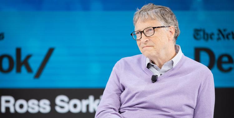 Capturan a un hacker que estafó a Bill Gates y se ocultaba en Argentina al cometer nuevos delitos   El Diario 24