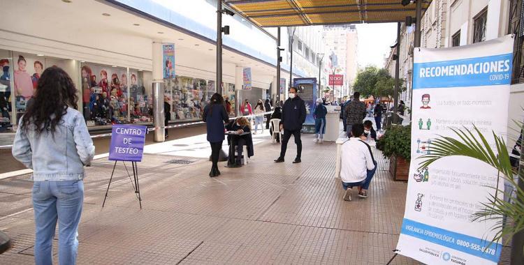 Tucumán lamenta 2 muertes por coronavirus y 111 casos este viernes   El Diario 24