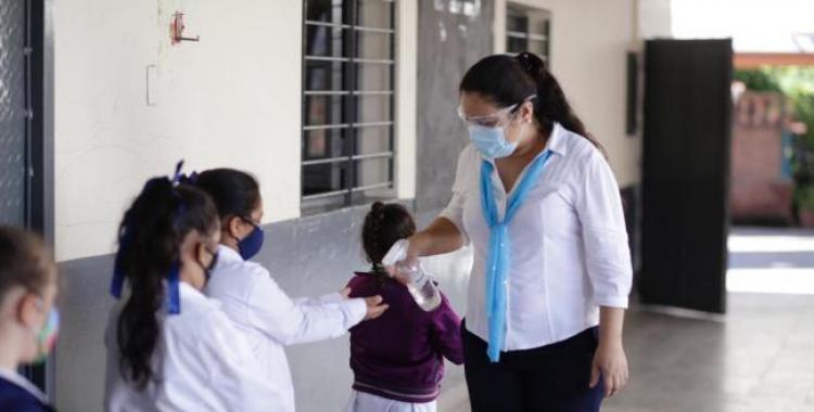 Juan Pablo Lichtmajer informó que se autoriza a las escuelas tucumanas a celebrar el Día del Estudiante | El Diario 24